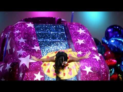Victoria's Secret Fashion Show 2010   2011 Finale W  Katy Perry Medley Hd 720p video