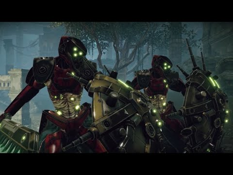 Immortal: Unchained Official Gameplay Trailer