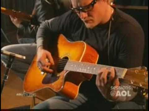 3 Doors Down  'here Without You' - Sessions  Aol video