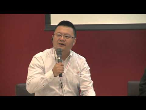 Biggest Challenges For a Chinese Company Entering the U.S. Market | Yongfu Yu [in Chinese]