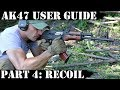 AK47 USER GUIDE PART 4: RECOIL MANAGEMENT, over gassed AK and more! MP3