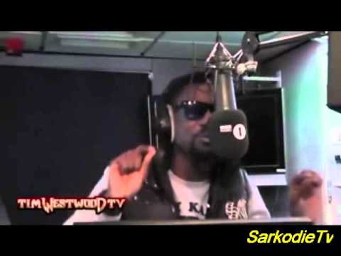 Sarkodie's Freestyle - Sarkodie's Freestyle