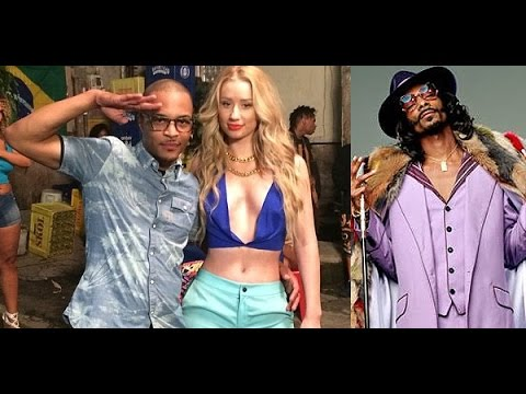 T.I. tells Snoop to apologize for attacking Iggy Azalea online