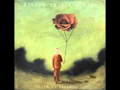 Hidden In Plain View - An American Classic