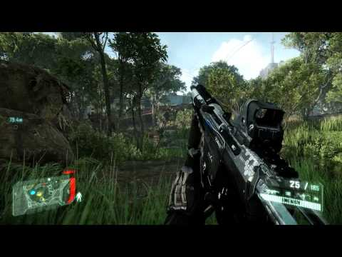 Crysis 3 - Nvidia GTX 770 - Ultra Settings at 1080p
