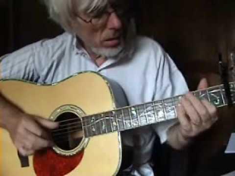 King Willie - Martin Carthy (guitar accompaniment)
