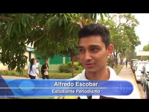 UTV: Pulso Universitario: Masacres de niños en Honduras