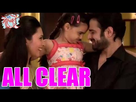 Ye Hai Mohabbatein : All is WELL between Raman and Ruhi | 1st...