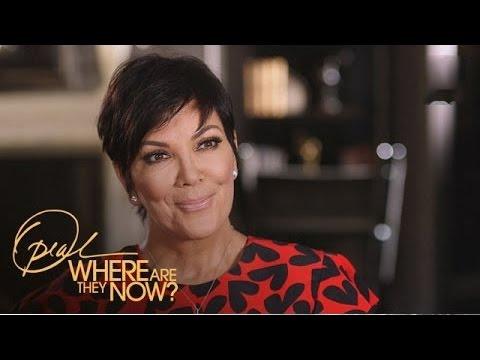 Kris Jenner, Kenny G, Kristin Cavallari | Oprah: Where Are They Now? | Oprah Winfrey Network