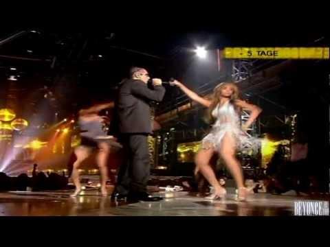 download lagu Baby Boy - Sean Paul Y Beyoncé En VIVO gratis