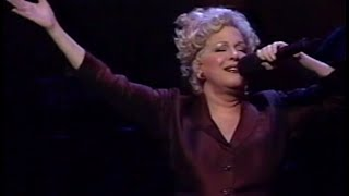 Bette Midler Wind Beneath My Wings Live Divine Miss Millenium