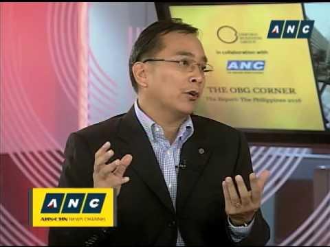 OBG talks to Daniel Ventanilla about port decongesting in the Philippines
