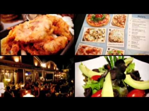 Capri Italian Restaurant @ Asiatique