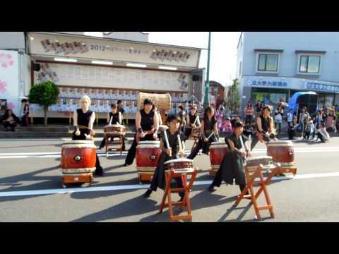 Hotsuri Matsuri - Ao Arashi video