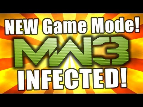 NEW MW3 Game Mode -