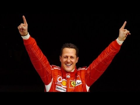 Michael Schumacher came out of the coma! NEWS