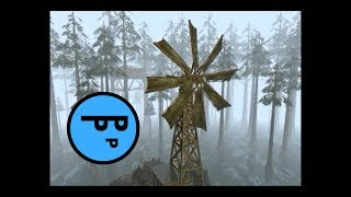 Myst - EP 8: Windmill Land - Pair Progaming
