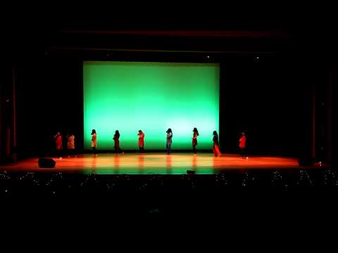 India Day 2012 Performance