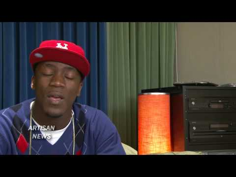 IYAZ TEAMS WITH MILEY CYRUS Video