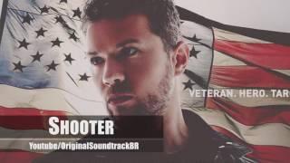 Shooter Soundtrack TV Séries 2016