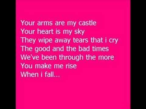 Everytime We Touch Lyrics video