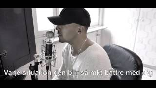 Tarequito - Despacito (Svensk version) Med text