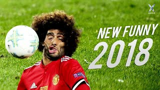 Football Soccer funny Moments 2018, Refree Worst Decisions in Football, Football Compilation