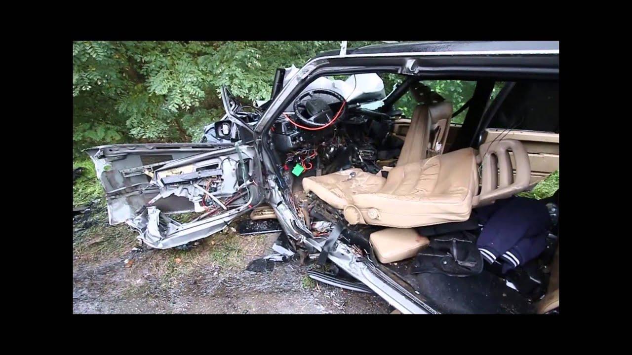 Súlyos baleset Debrecenben, öt sérült - videó!
