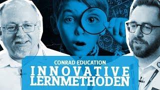 Innovative Lernmethoden | Conrad Education