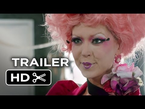 The Hungover Games Official Trailer #1 (2014) - Hunger Games Parody Movie HD
