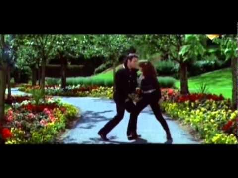 Mohabbat 1997- Shweta And Raja Dancing ( Oh Baby, Don't Break My Heart) video