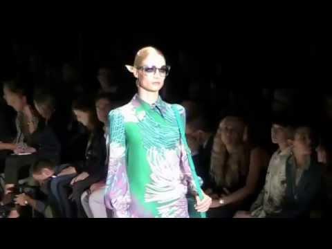 Gucci Primavera-Estate 2013 | Milano Moda Donna
