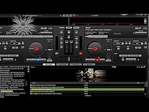 Virtual DJ v7.0 Full [Tutorial- Descarga-Gratis]