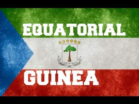 ♫ Equatorial Guinea National Anthem ♫