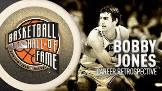 Bobby Jones | Hall of Fame Career Retrospective