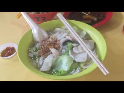 The Great Singapore Hawker Countdown: 25 more days, 35 more hawker centres