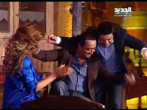 يابو عقال وكفية –  هشام الحاج وعلي الديك – غنيلي تغنيلك