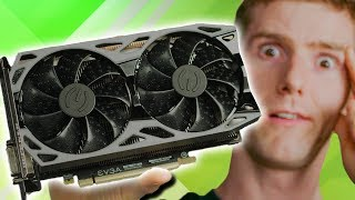 NVIDIA, I retract my apology. - GTX 1660 Super Review