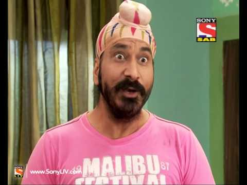 Taarak Mehta Ka Ooltah Chashmah - Episode 1455 - 16th July 2014 video