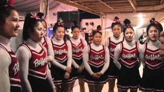 チアリーディング部「インカレ~DIVISION1~」