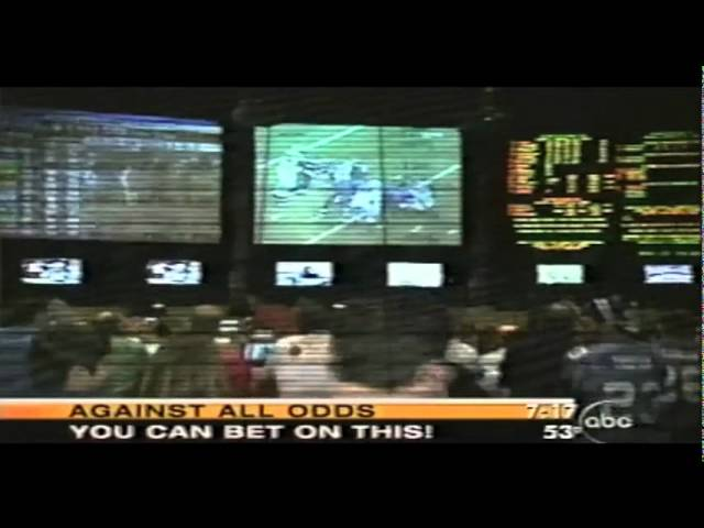 Betting Against the Odds: ABC World News