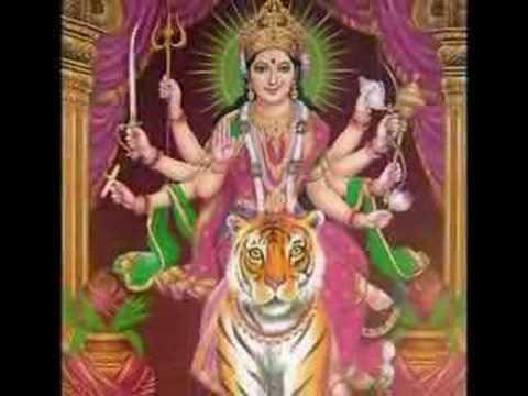 Jai Mata Di - Shri Nav Durga Raksha Mantra video
