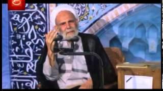 آخرین روزهای حضرت آیت الله حاج آقا مجتبی تهرانی