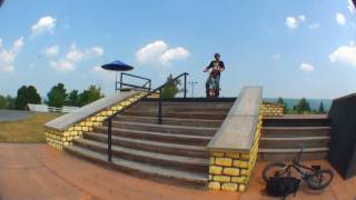 Adam LZ @ Woodward