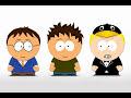 Animation vs. Animator - South Park Mac vs. PC vs. Linux