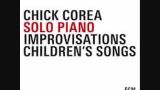 Watch Chick Corea Sometime Ago video