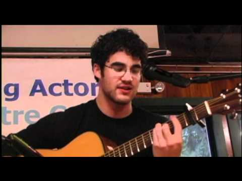 Darren Criss - Back To Hogwarts