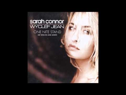 """Sarah Connor - One Nite Stand 12"""""""