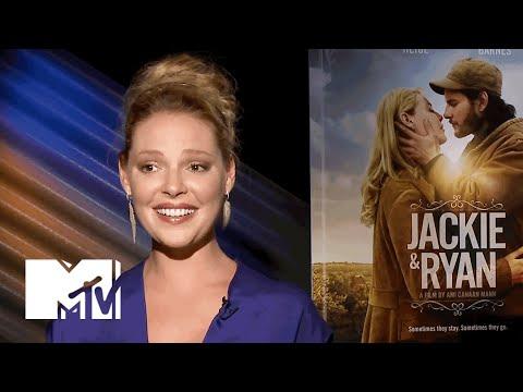 Katherine Heigl Looks Back On 'Wish Upon A Star' | MTV News