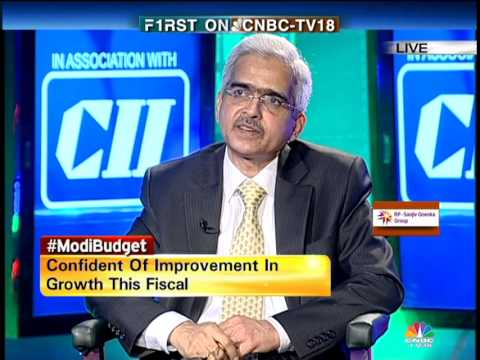 Finance Secretary & Revenue Secretary's Take On Budget